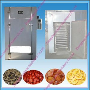 Hot Air Food Drying Dehydration Dewatering Machine pictures & photos