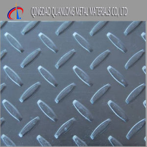 High Quality 304 Embossed Stainless Steel Sheet pictures & photos