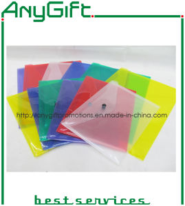 PP File Holder with Customized Color and Logo 05 pictures & photos