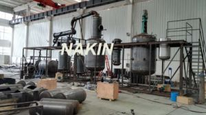 Engine Oil Filter Recycling Machine pictures & photos