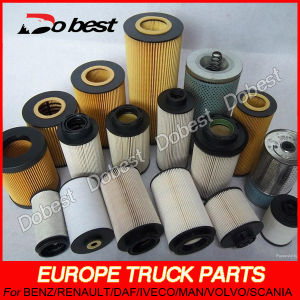 Truck Fuel Oil Filter for Heavy Duty Truck (DB-M18-001) pictures & photos