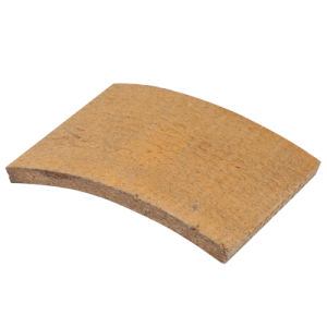Woven Quality Brake Lining Roll pictures & photos