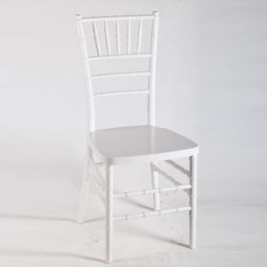 Wholesale Transparent Clear Outdoor Polycarbonate PC Resin Chiavari Ballroom Chair pictures & photos
