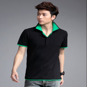 2014 High Quality Polo Shirt China Manufacturer pictures & photos