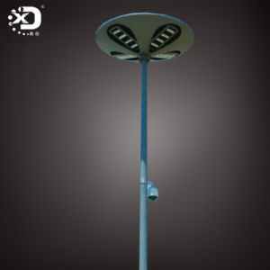 High Mast Street Lamp with 400-1000W Sodium Lamp pictures & photos