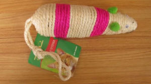 Sisal Mouse Pet Toy Pet Product pictures & photos