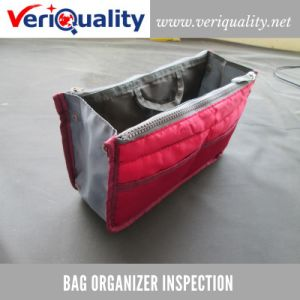 Bag Organizer Quality Control Inspection Service at Yuexi, Anhui pictures & photos