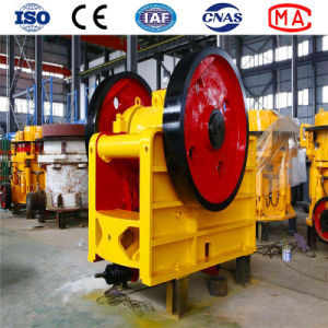High Quality China Jaw Crusher for Hot Sale pictures & photos