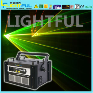 5W RGB Laser Light Projector Effects