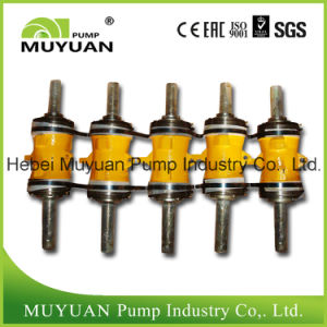 Muyuan Bearing Assembly -Slurry Pump Part pictures & photos