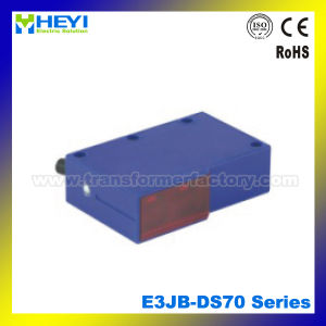 The Reflective Feedback (E3JB-DS70 Series) Photoelectric Switch pictures & photos