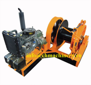 Building Hoist 8ton Material Lifting pictures & photos