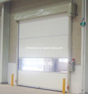 Rapid Rolling Door-3 / CE Certified pictures & photos