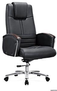 Foshan Genuine Leather Executive Ergonomic Office Chair