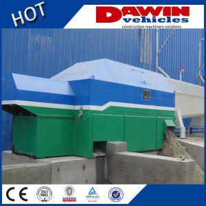 Environmental Concrete Reclaimer for Concrete Sand Recycling Separator Zsf30 pictures & photos