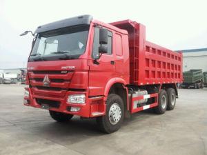 Sinotruk Tipper Truck &HOWO 6X4 Dump Truck (ZZ3257N3647A) pictures & photos