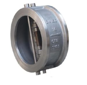 Wcb A216 Wafer 300lb Check Valve with Ce