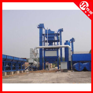 Good Price and High Efficiency Asphalt Mixing Plant Price pictures & photos