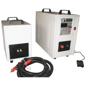 Medium Frequency Induction Heater (MF-25AB) pictures & photos