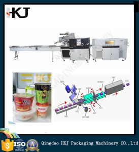 High Quality Automatic High Strength Heat Shrink Packing Machinery pictures & photos