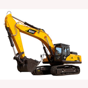 Sany Sy465 46.5 Ton Mining Construction Large Crawler Hydraulic Excavator pictures & photos