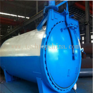 1000X1500mm Ce Composite Autoclave for Resin Matrix pictures & photos
