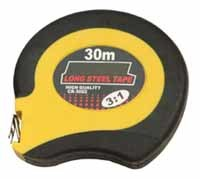 Tape Measure (T-2006)