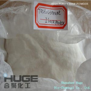 Raw Material Testosterone Isocaproate Steriod Powder Pharmaceutical Chemicals pictures & photos