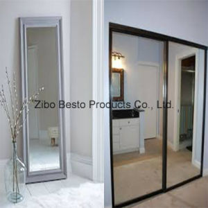 Cheap Full Length Mirror Bedroom, Living Room, Closet Door, Bathroom pictures & photos