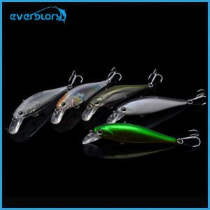 Hot Sale Fishing Hard Lures 78mm 9.2g Superior Materials Minnow Bait with French Imports Hooks pictures & photos