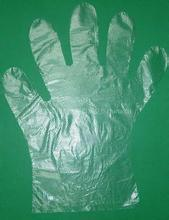 Plastic /Polyethylene/Poly/HDPE/LDPE /CPE Disposable Gloves pictures & photos