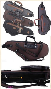 Musical Instruments Bag/ Bags/ Alto Saxophone Bag (SE-11BCK) pictures & photos