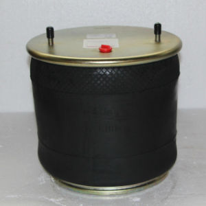 BPW Rubber Air Spring Air Suspension 881MB with Steel Piston pictures & photos