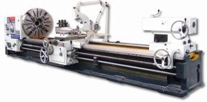 Cw61125h Cw61140h Cw61160h Horizontal Lathe pictures & photos