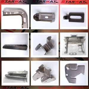 Customized Metal Accessories Stamping for Parts pictures & photos