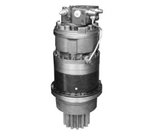 Gfr34-5800 Hydraulic Transmission Device pictures & photos