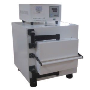 Industrial Lab Resistance Furnace, Muffle Furnace pictures & photos