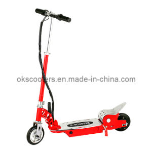 120W New Style E-Scooter (YC-0006) pictures & photos