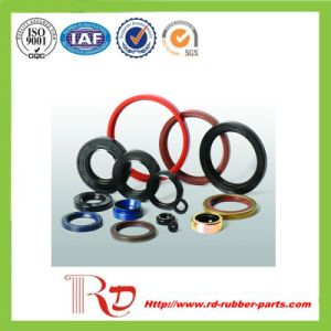 Rubber Seal / Rubber Oil Seal / Oil Sealing / O Ring pictures & photos