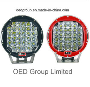 96W LED Work Light and Xenon Headlight Systems pictures & photos
