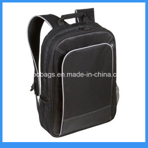 Polyester College Daily Sport Computer Laptop Backpack