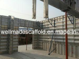 Concrete Formwork System Construction Aluminium Panel pictures & photos