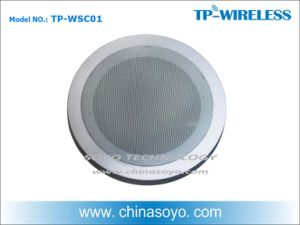 2.4G Digital Wireless Ceiling Mounted Speaker pictures & photos