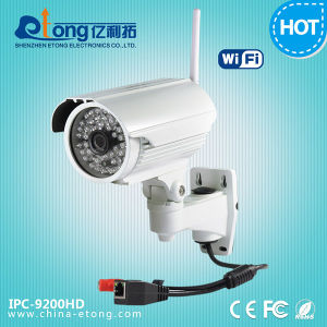 1280*720p Motion Detect H. 264 IP Security Camera Ipc-9200whd