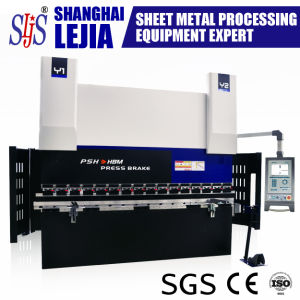 CNC Press Brake (PSH-HBM) pictures & photos