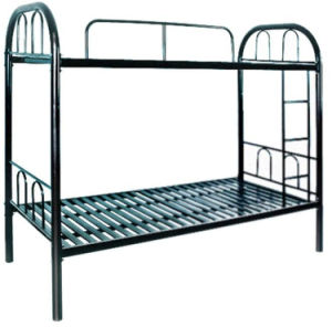 Metal Mesh Foreign Migrant Workers Mess Bunk Bed pictures & photos