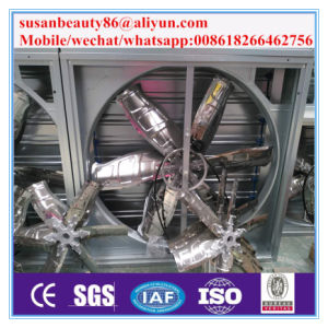 China Manufacturer of Exhaust Fan for Factory pictures & photos