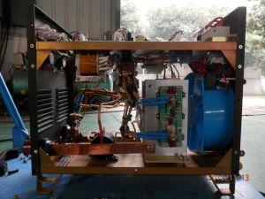 IGBT Inverter DC MMA Welding Machine (ZX7-400) pictures & photos
