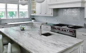 Artificial Quartzs Low Price Marble Color Quartz Stone Artificial Marble Counter Top pictures & photos