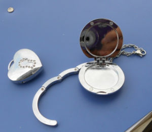Bag Hanger With Mirror (ASNY-LUBH902) pictures & photos